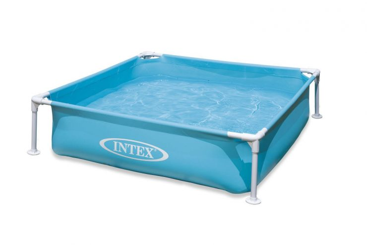Mini Frame Pool by Intex