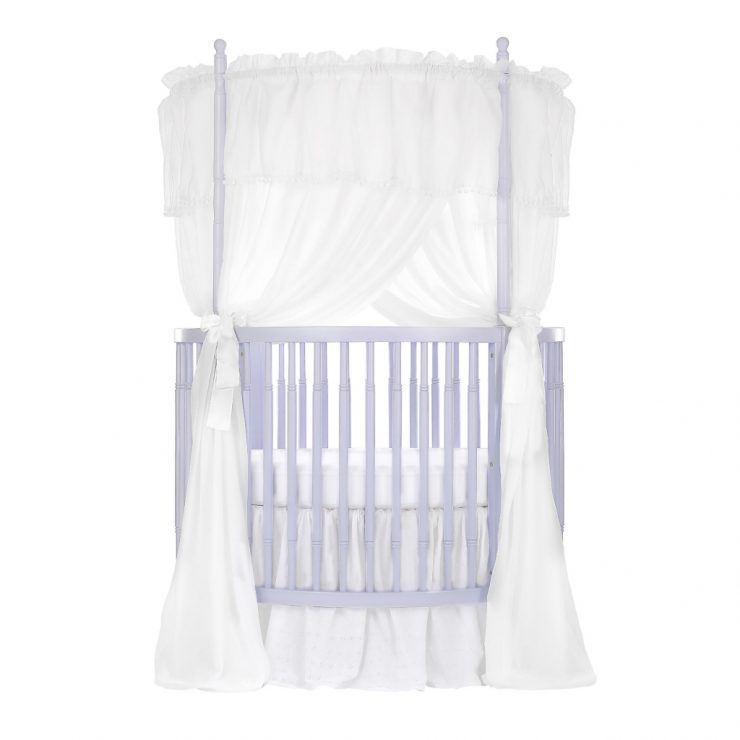 Sophia Posh Crib by Dream On Me