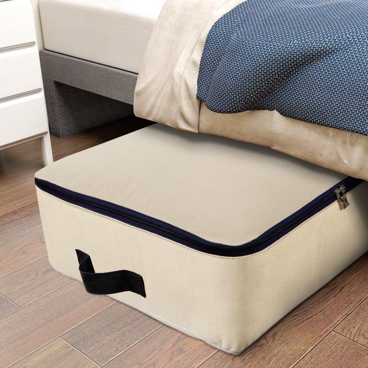 Under-Bed Storage Bag