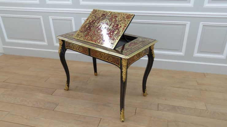 Liseuse Desk
