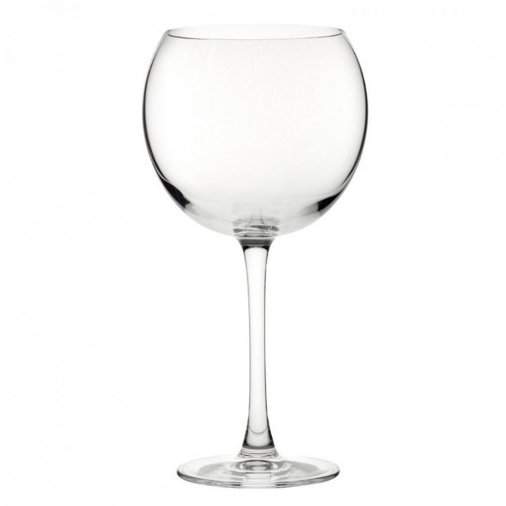 Balloon Wine Glass