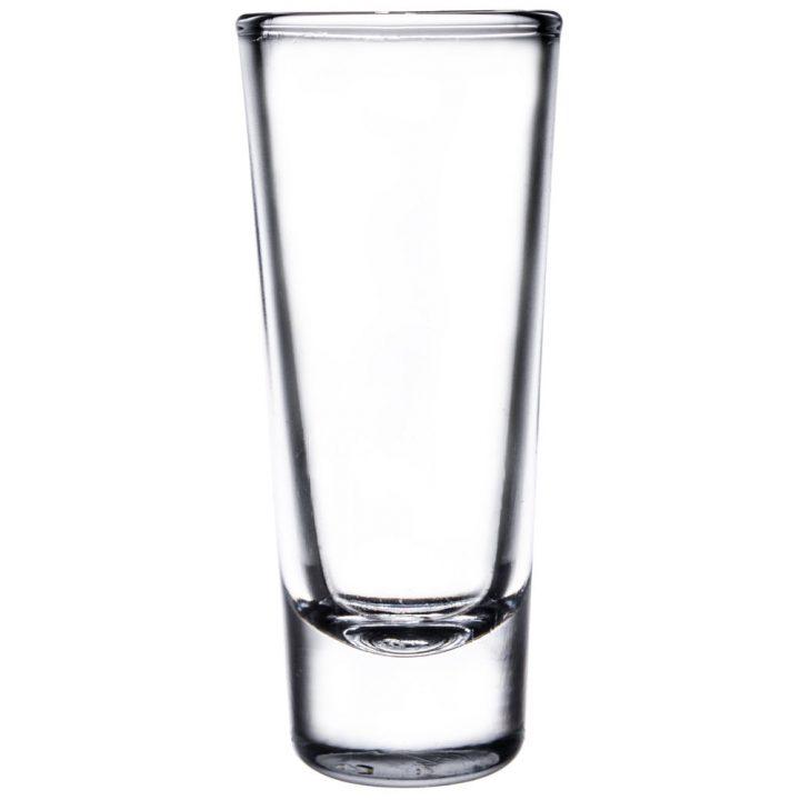 Caballito Glass