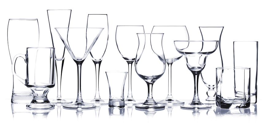 39 Types of Bar Glasses - Housessive