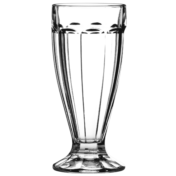 Milkshake Glass