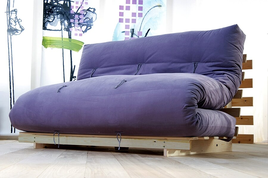Futon Sofa Bed