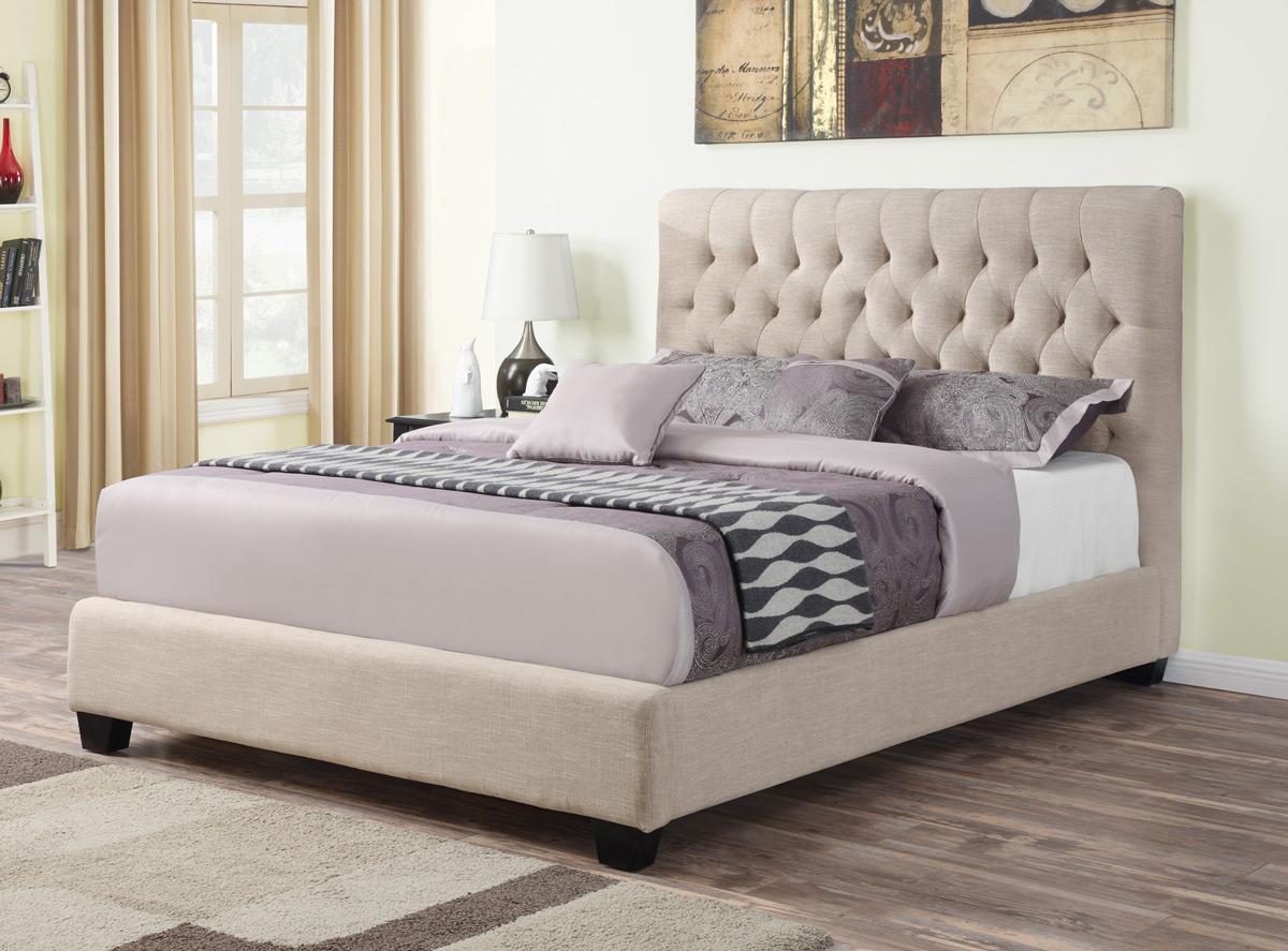 Bed Frame Panel