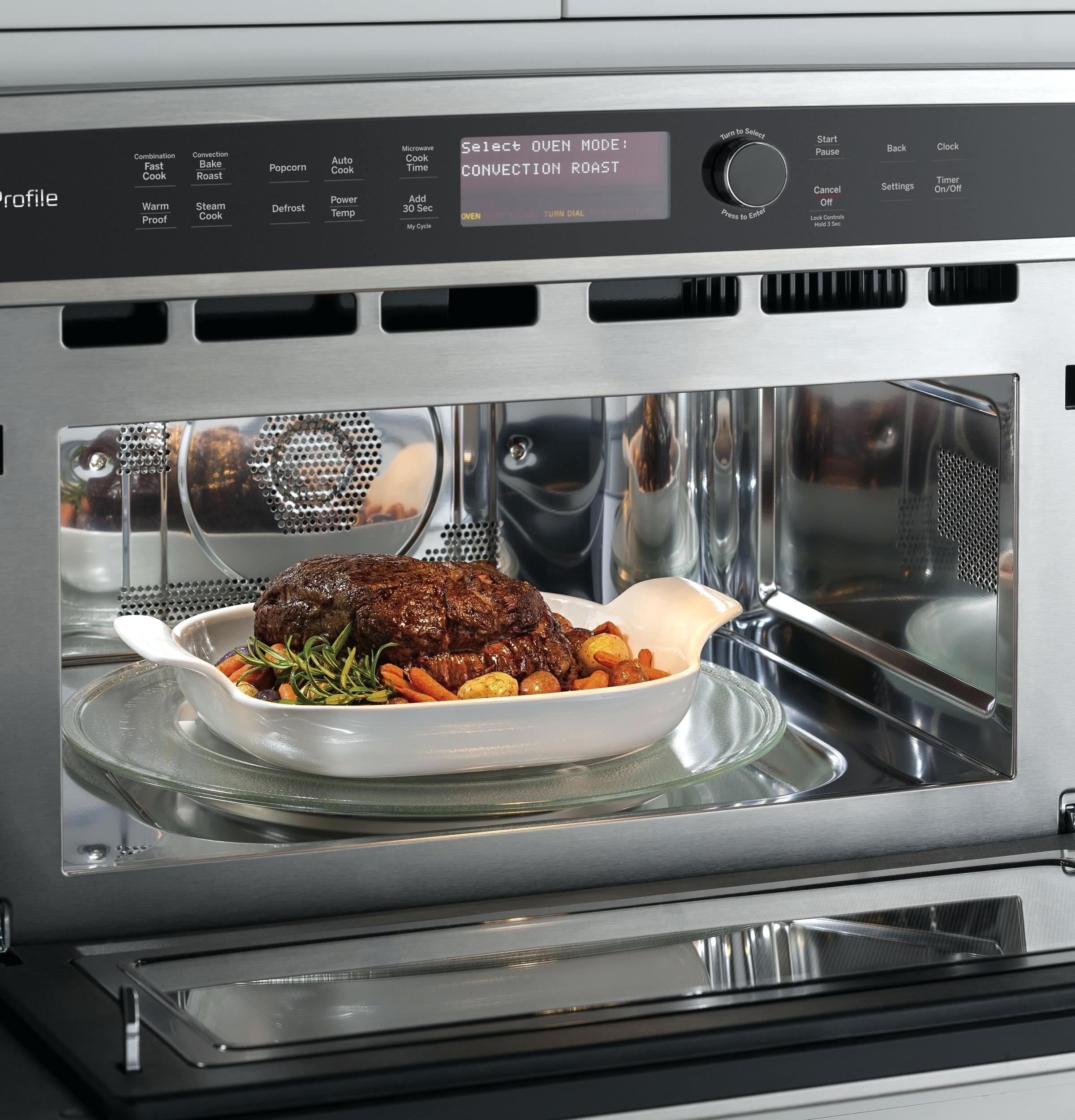 Microwave Convection Oven Combos