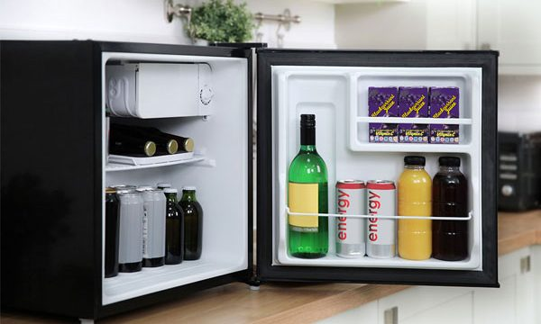 Best Mini Bar Fridge For Your Home