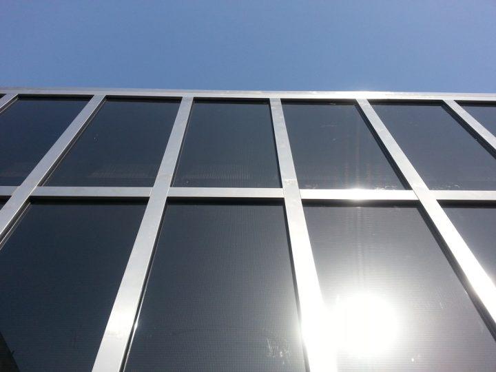 CdTe Solar Panels
