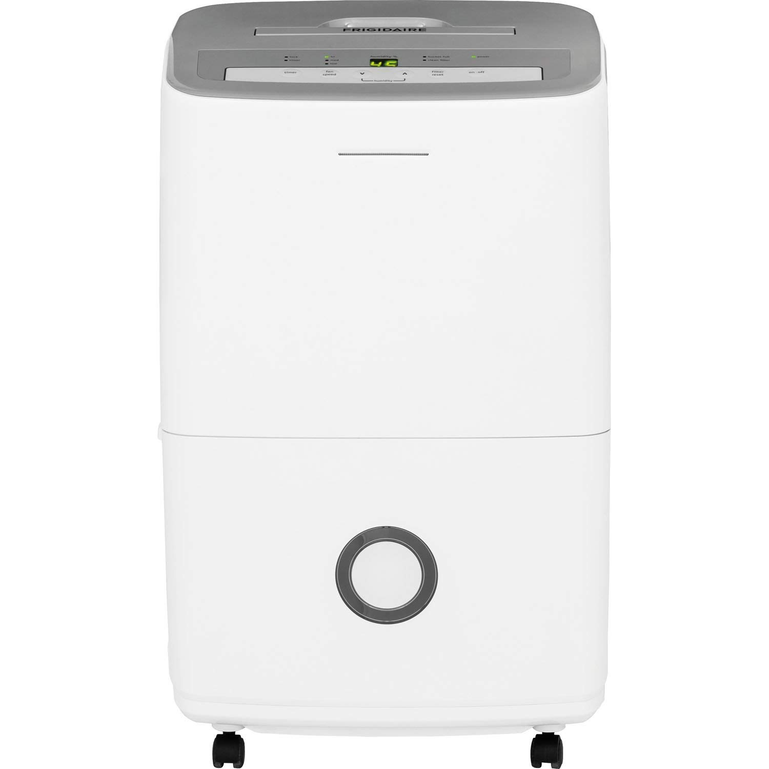 Best Dehumidifier for Mould: Frigidaire FFAD7033R1