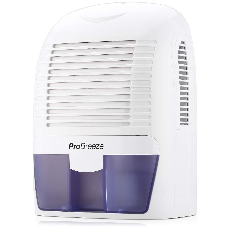 Best Dehumidifier for Mold: Pro Breeze Mini