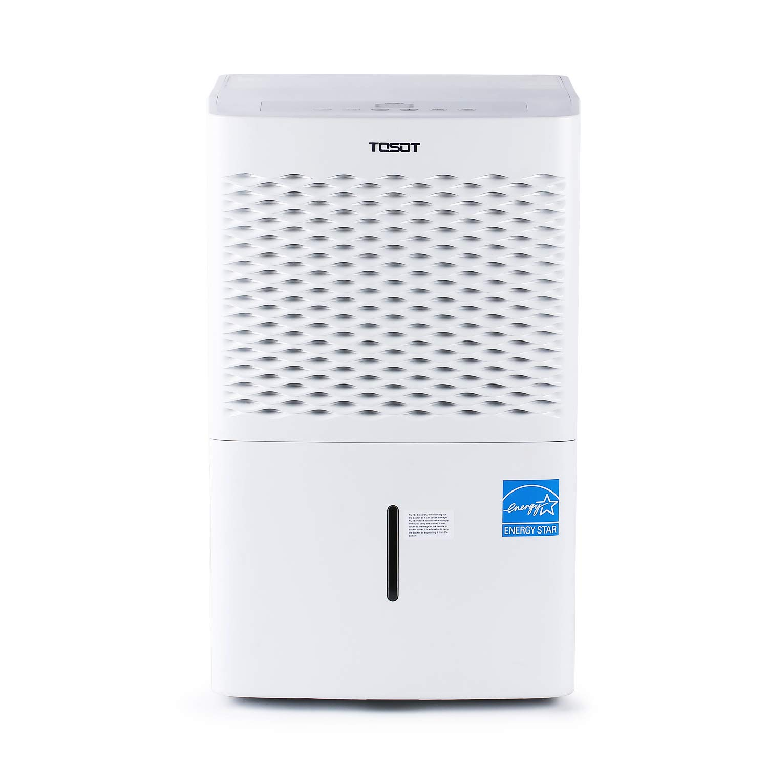 Best Dehumidifier for Mold: Tosot