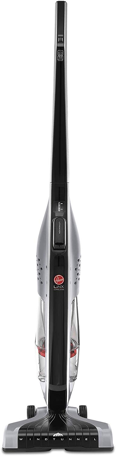 Best Electric Broom: Hoover Linx BH50010