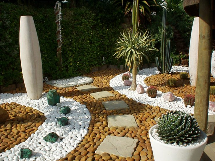 Minimal Cactus