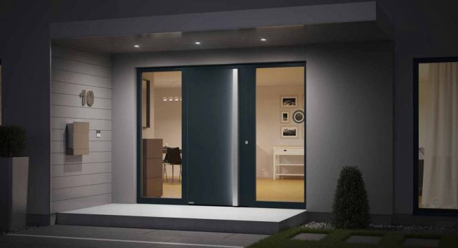 The Front Door, Most Often, Is The First Thing People Really Notice About  Your Home. Yes, The Overall House Does Have An Impact As Well, But  Typically, ...