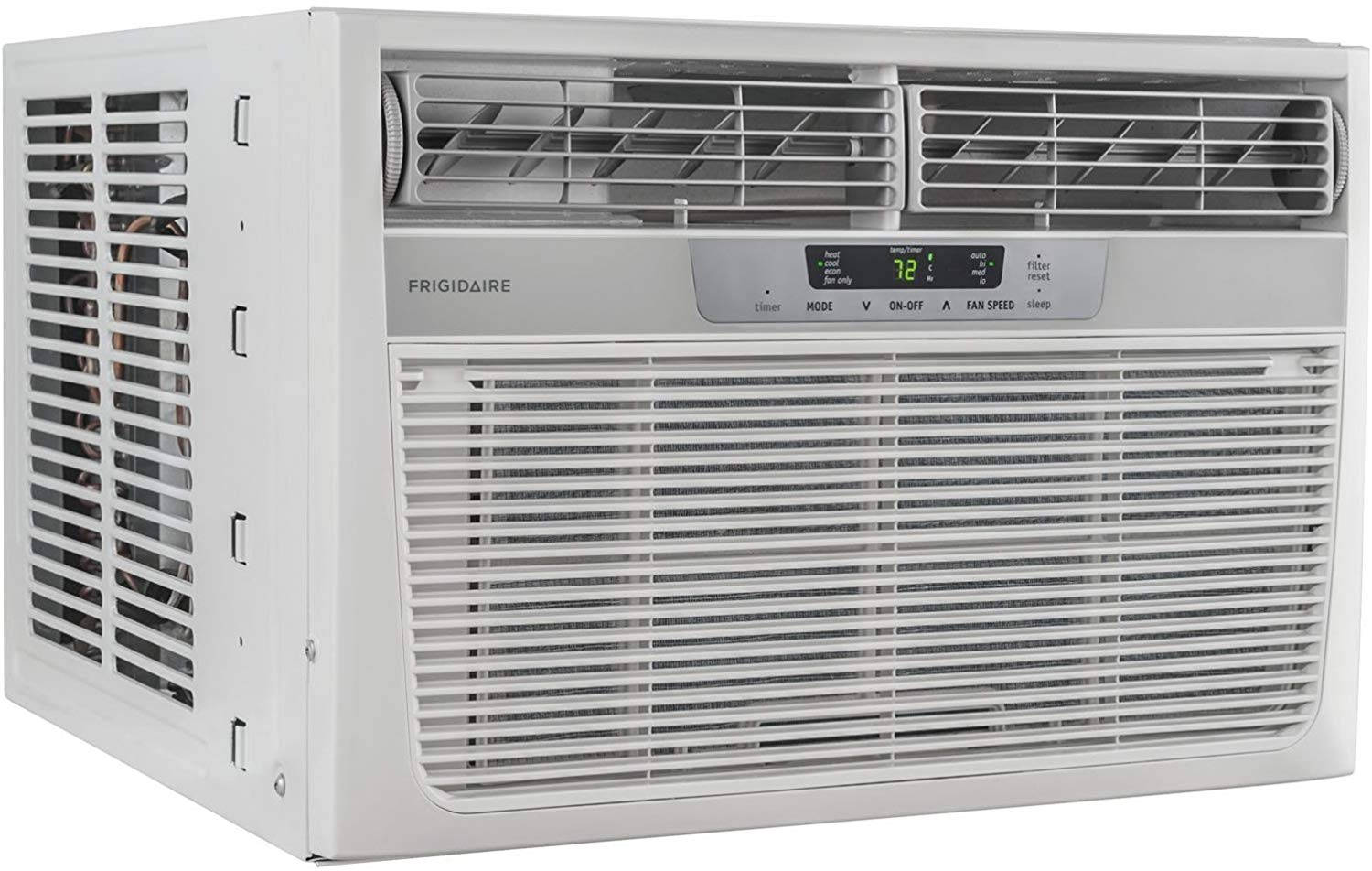 Best Heat Pump: Frigidaire FFRH0822R1