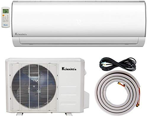 Best Heat Pump: Klimaire KSIF012-H115-S