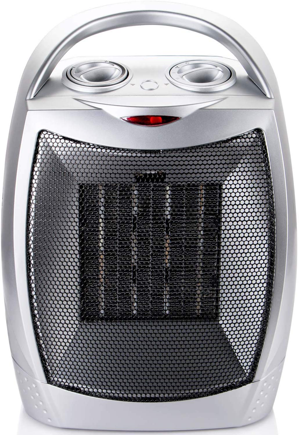 Best Heater for Winter: Brightown Ceramic Space Heater