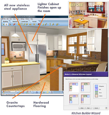 Virtual Architect Ulitmate Home Design