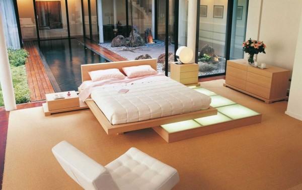 12 Japanese Bedroom Ideas Housessive