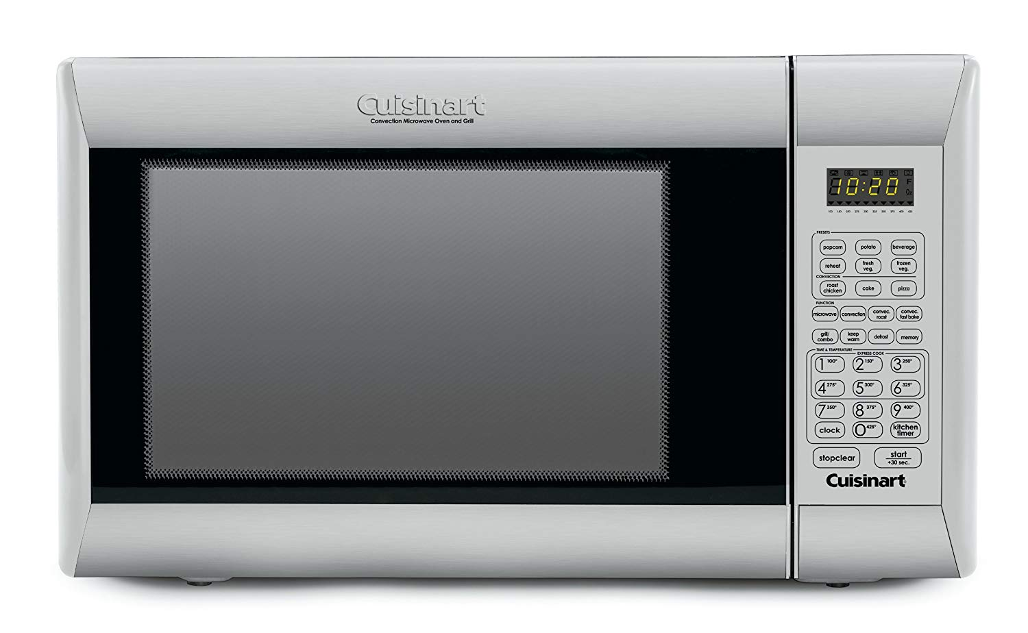 The 5 Best Microwave Convection Oven