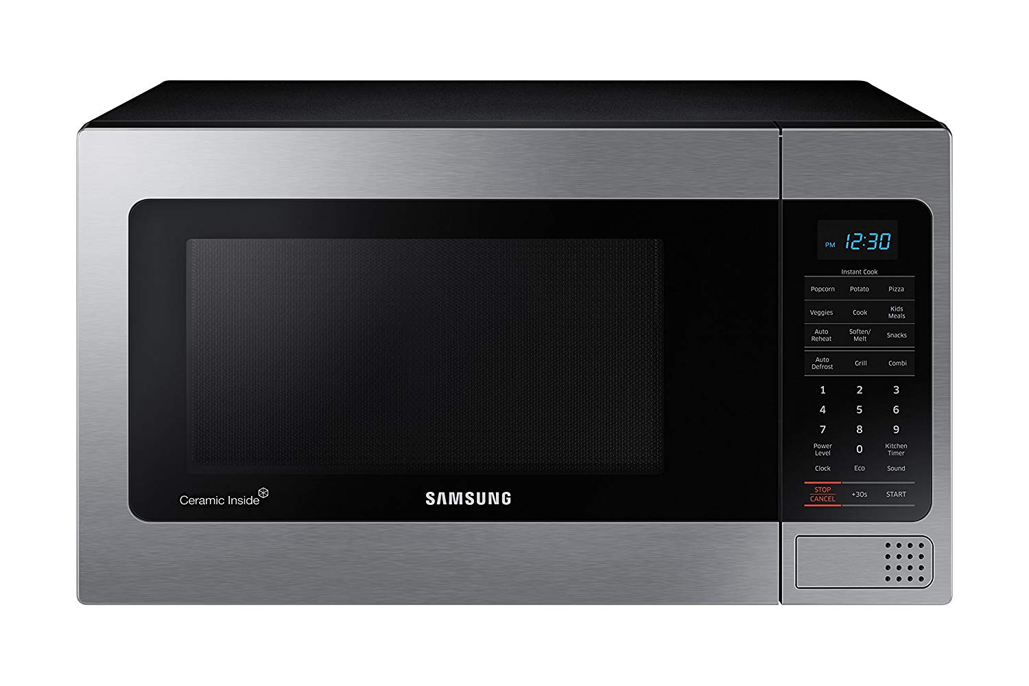 Best Microwave Convection Oven: Samsung MG11H2020CT