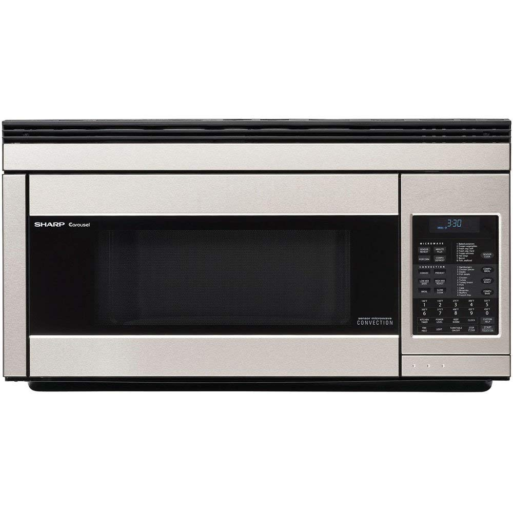 Best Microwave Convection Oven: Sharp R1874T