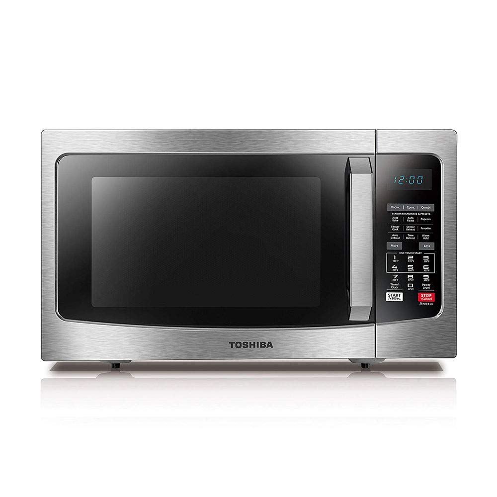 Best Microwave Convection Oven: Toshiba EC042A5C-SS