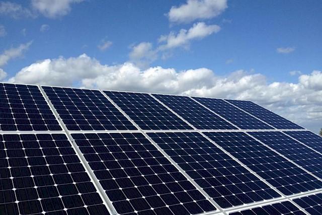 Mono-SI Solar Panels