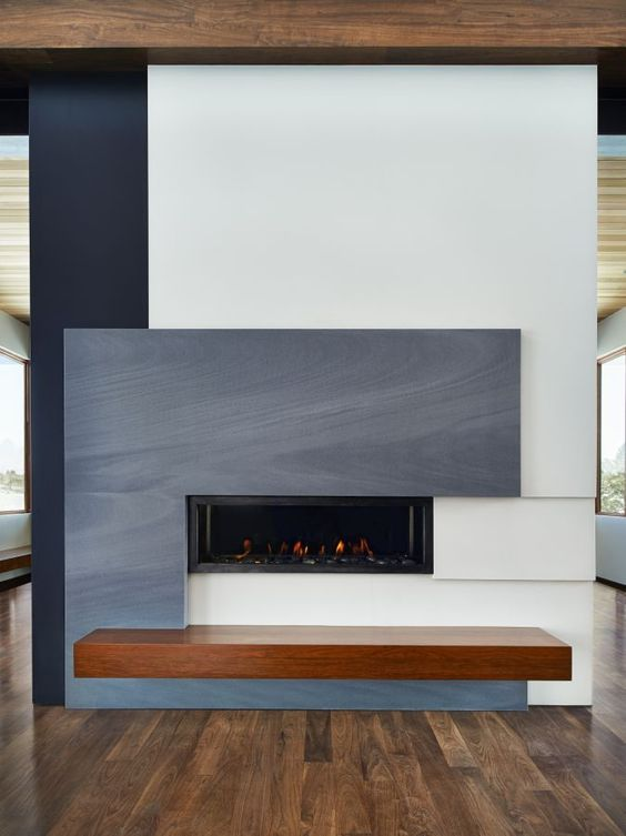 Neolith Mantle