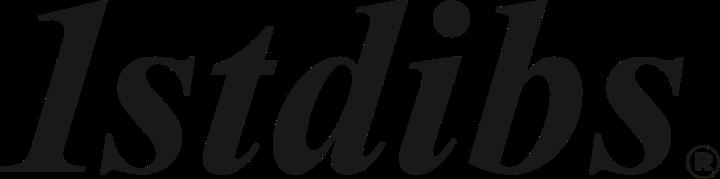 Online Second Hand Furniture: 1stDibs Logo