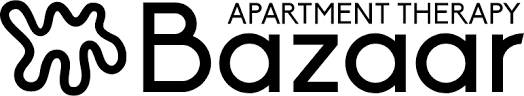 Online Second Hand Furniture Store: Apartment Therapy Bazaar Logo