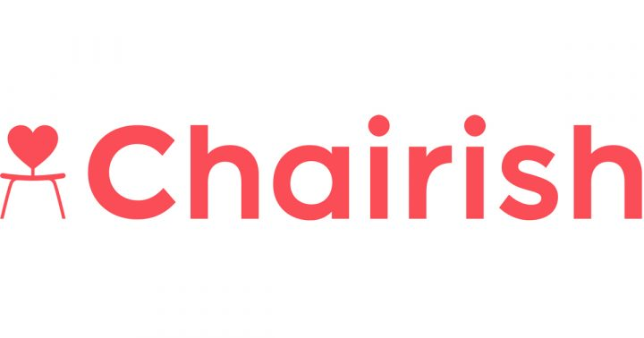 Online Second Hand Furniture Store: Chairish Logo