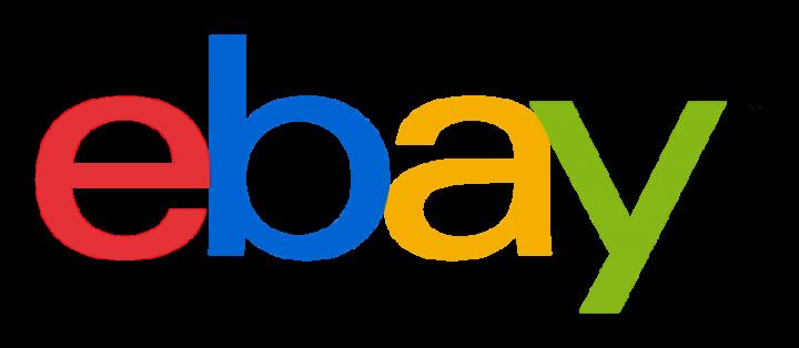 Online Second Hand Furniture Store: eBay Logo