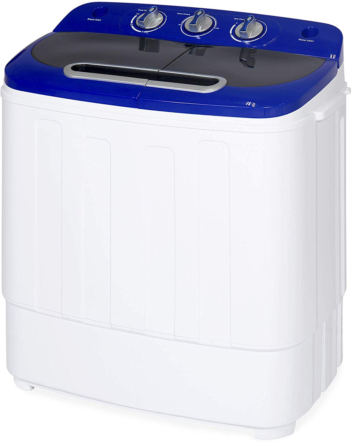 Best Portable Washer: Best Choice Products SKY2767