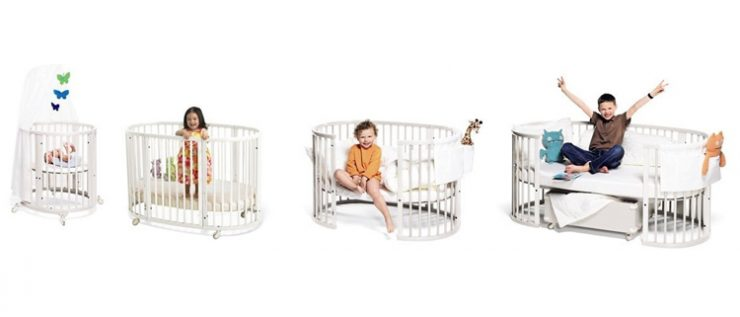 Sleepi System by Stokke