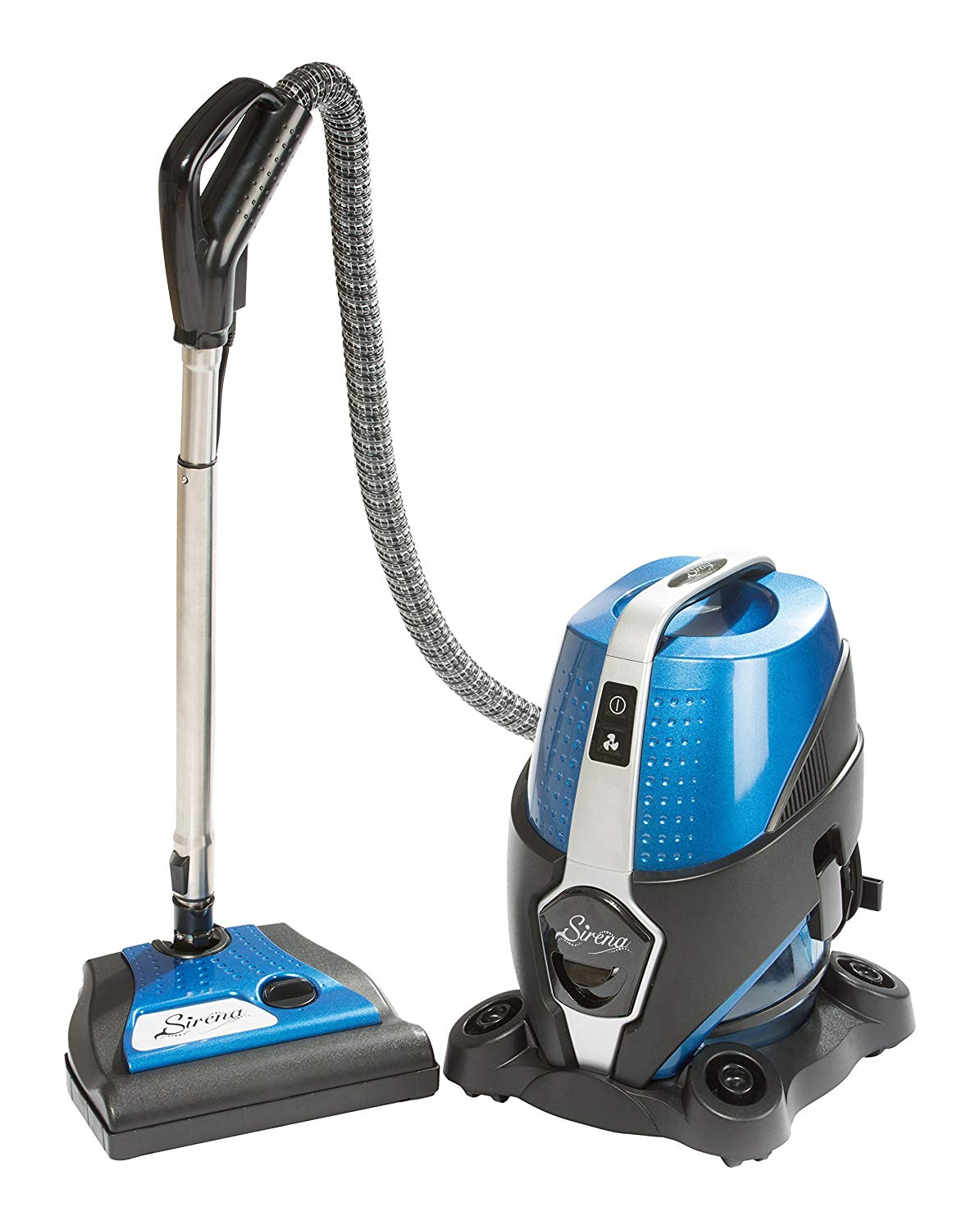 Best Water Filtration Vacuum Cleaners: Sirena
